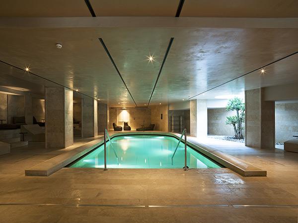 Hotel Aroma Roma Spa