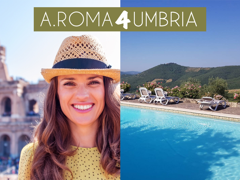 A.Roma Lifestyle Hotel - A.Roma 4 Umbria