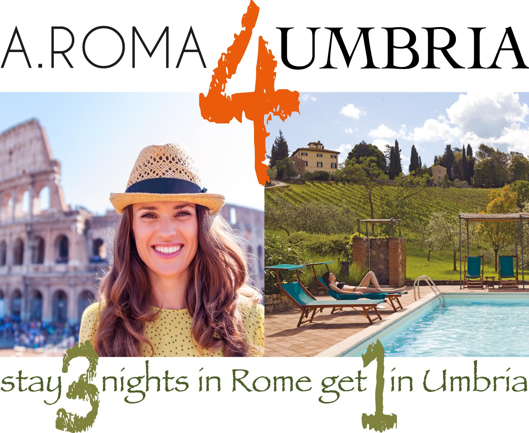 Aroma for Umbria