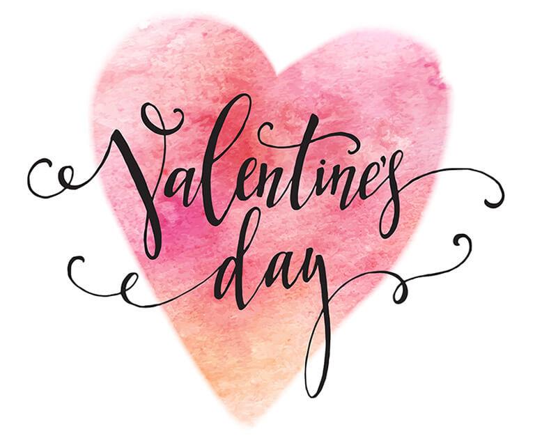 Happy Valentine's Day in Rome