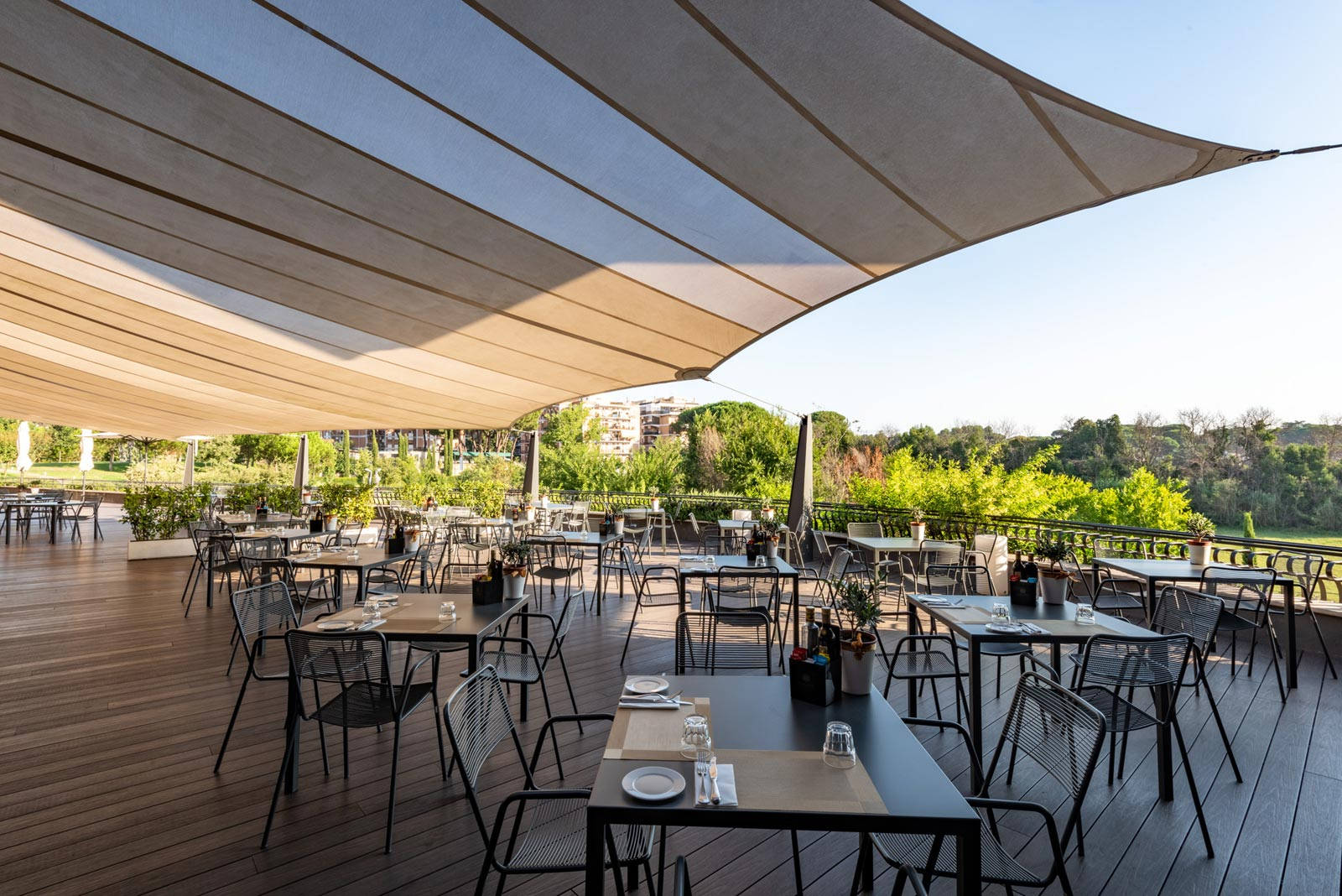 Il Giardino Resturant & Bar