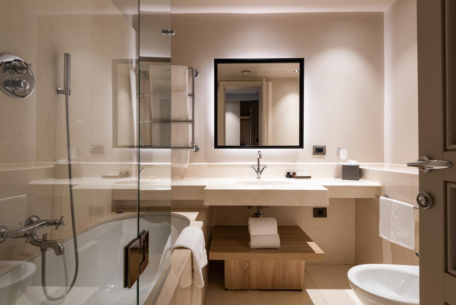 A.Roma - Premier Room