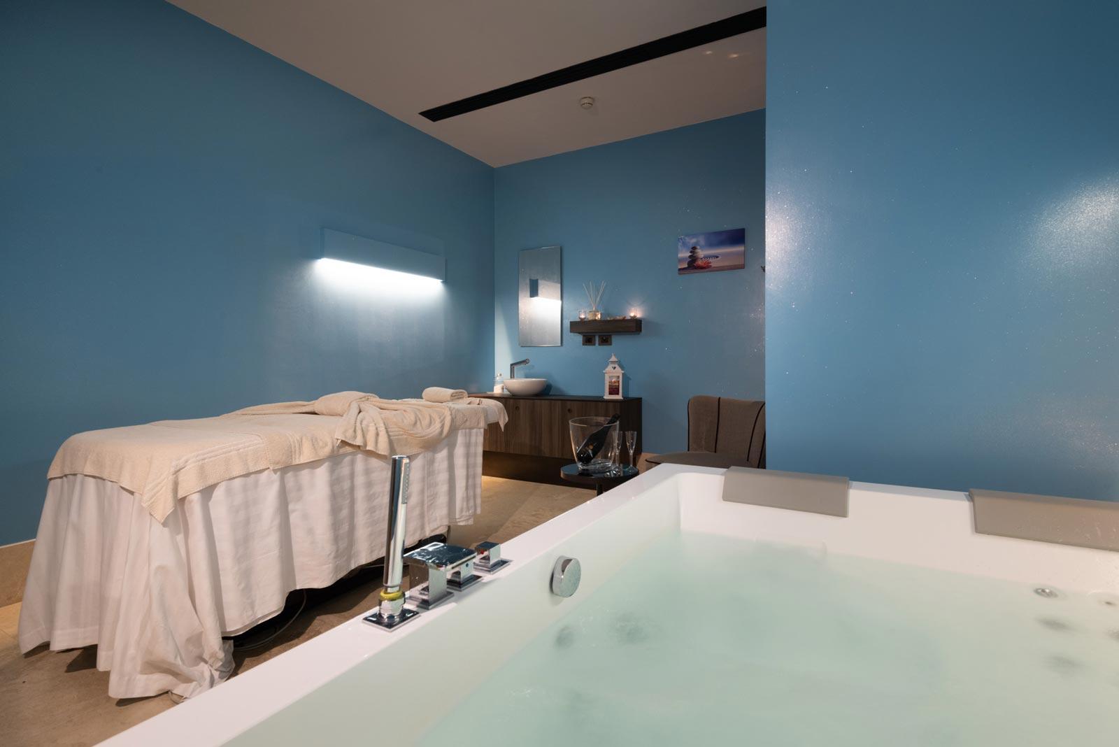 A.Roma Lifestyle Hotel - SPA