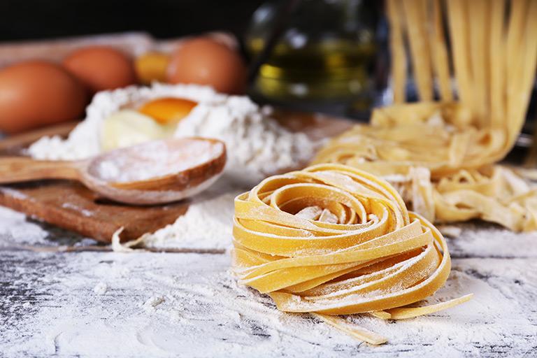 Pasta Tiramisu Cooking Masterclass