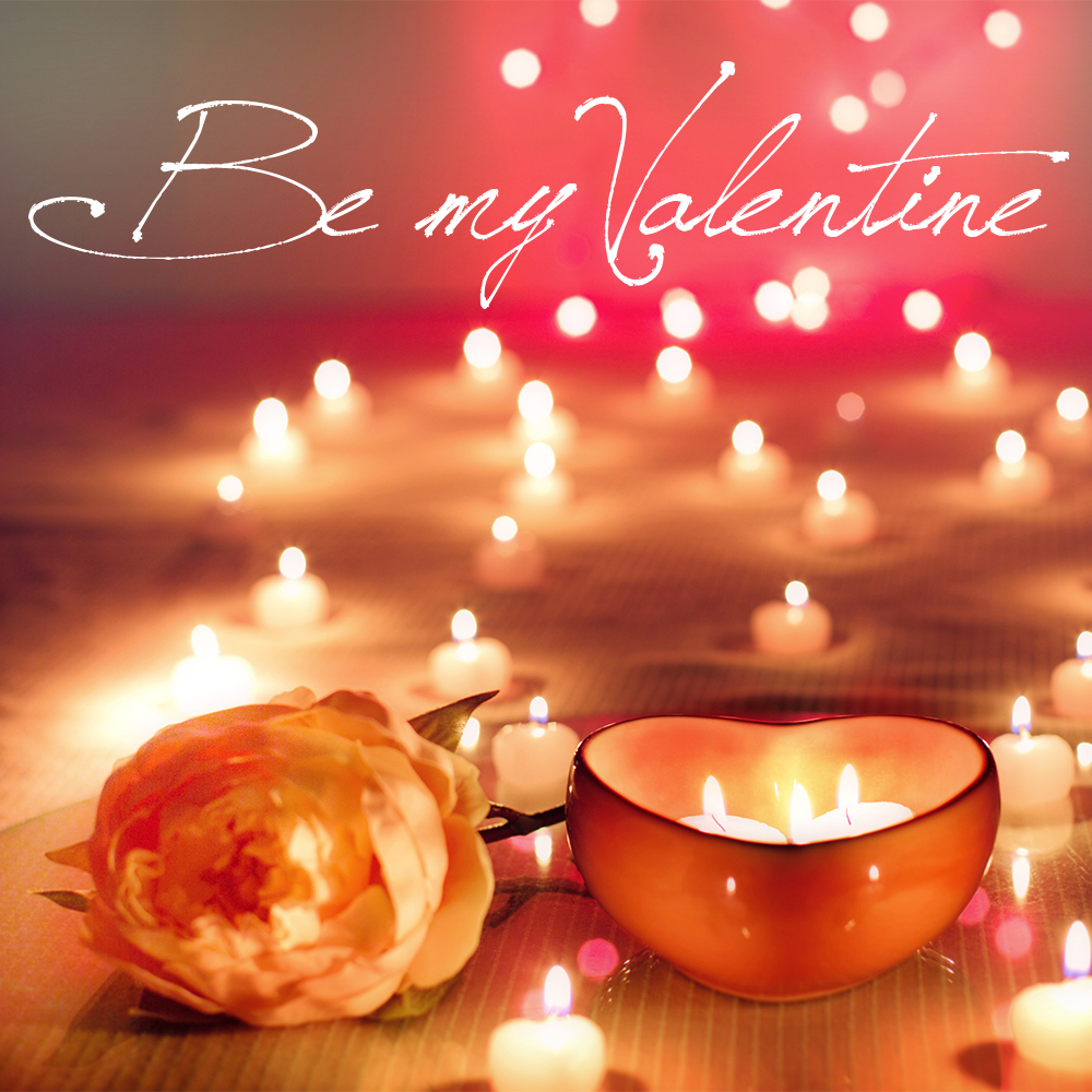 San Valentino web popup