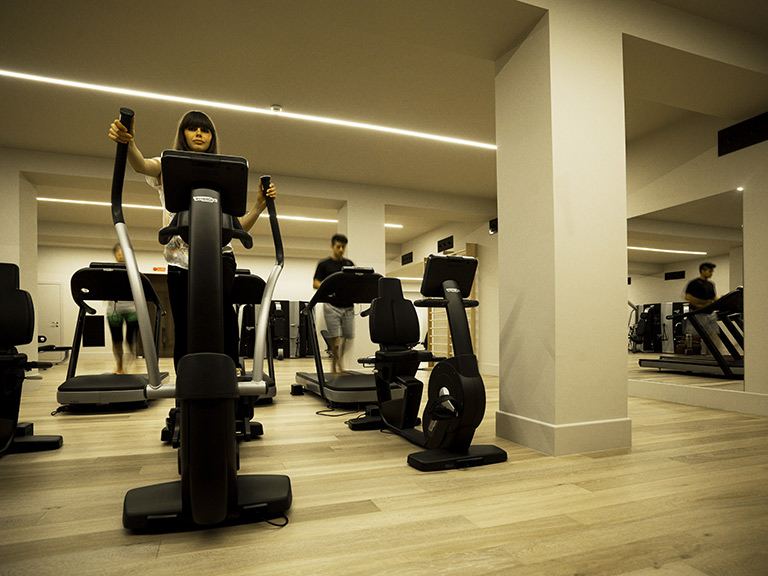 The_Fitness_Centre