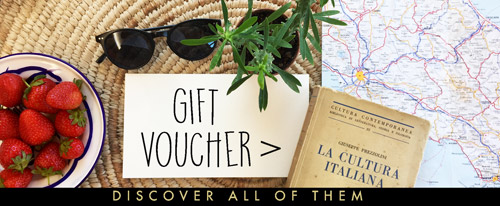 A.Roma Gift Vouchers - Explore here