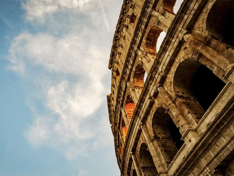 We Love Rome Colosseo
